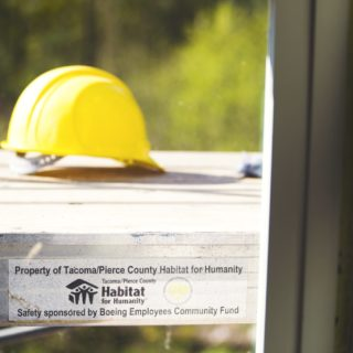 Be a Habitat Hero