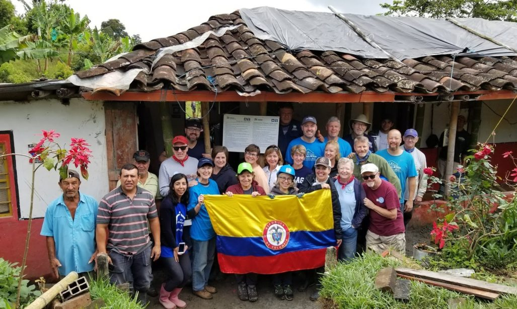 An Unexpected Trip to Colombia 1