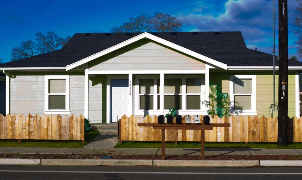 Completed Neighborhoods 18
