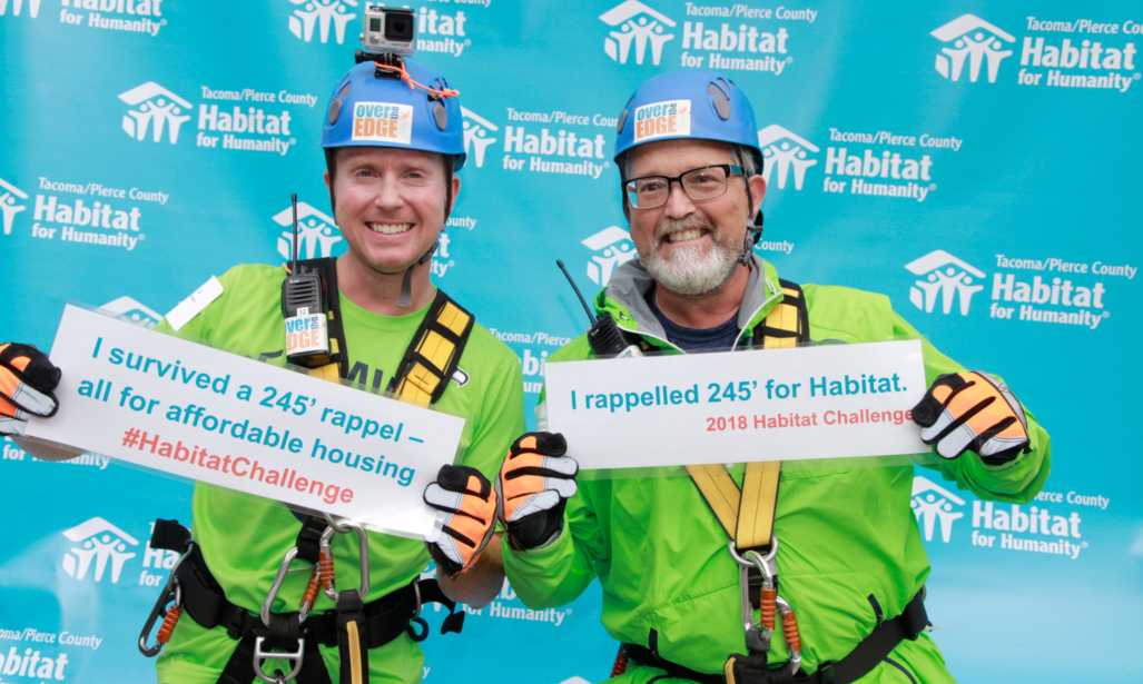 The Habitat Challenge 5