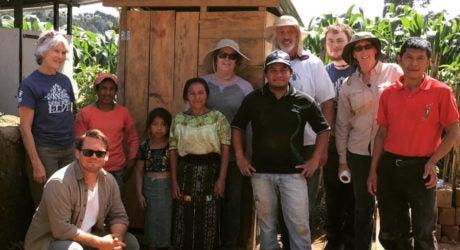 Greetings from Guatemala