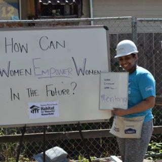 Women Build 22