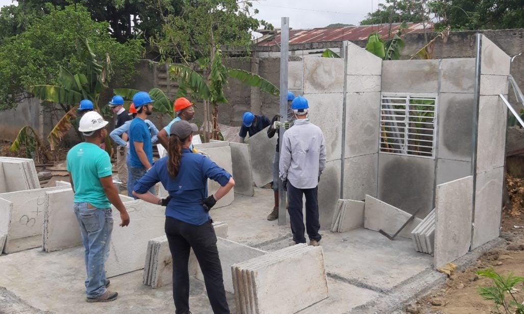Habitat Dominicana 8