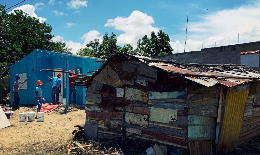 Habitat Dominicana 18