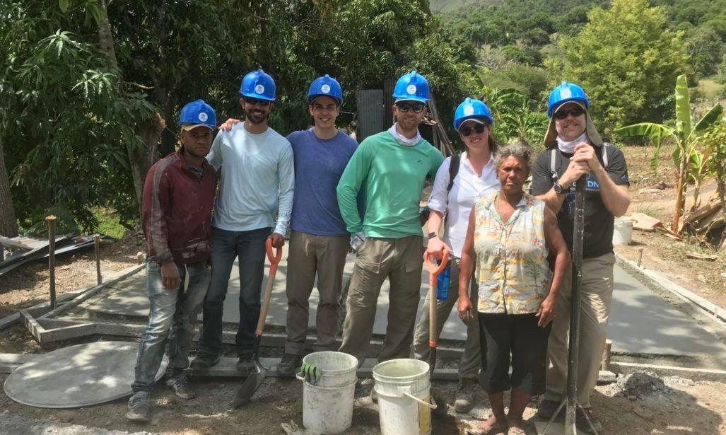 Habitat Dominicana 14