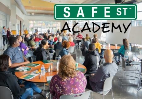 Safe Streets Awareness & Safety Training