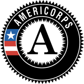 Welcome AmeriCorps Members, 2019-2020 Term 5