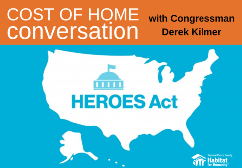 Renter and Homeowner Support in the HEROES Act