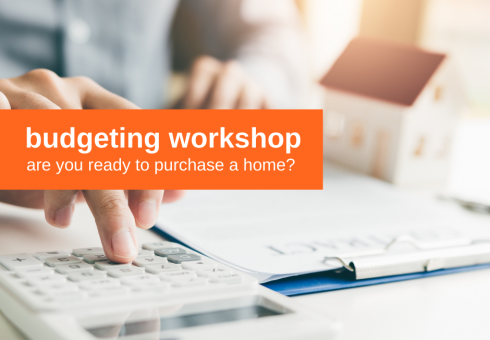Mortgage-Ready Budget Workshop
