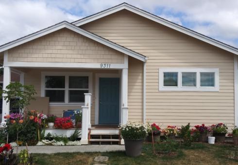 Pathways to Homeownership